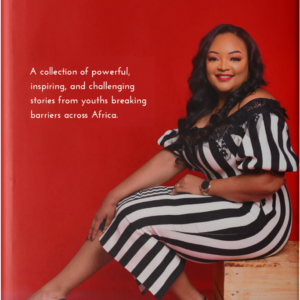 #YouthCan, a book by Lizz Ntonjira