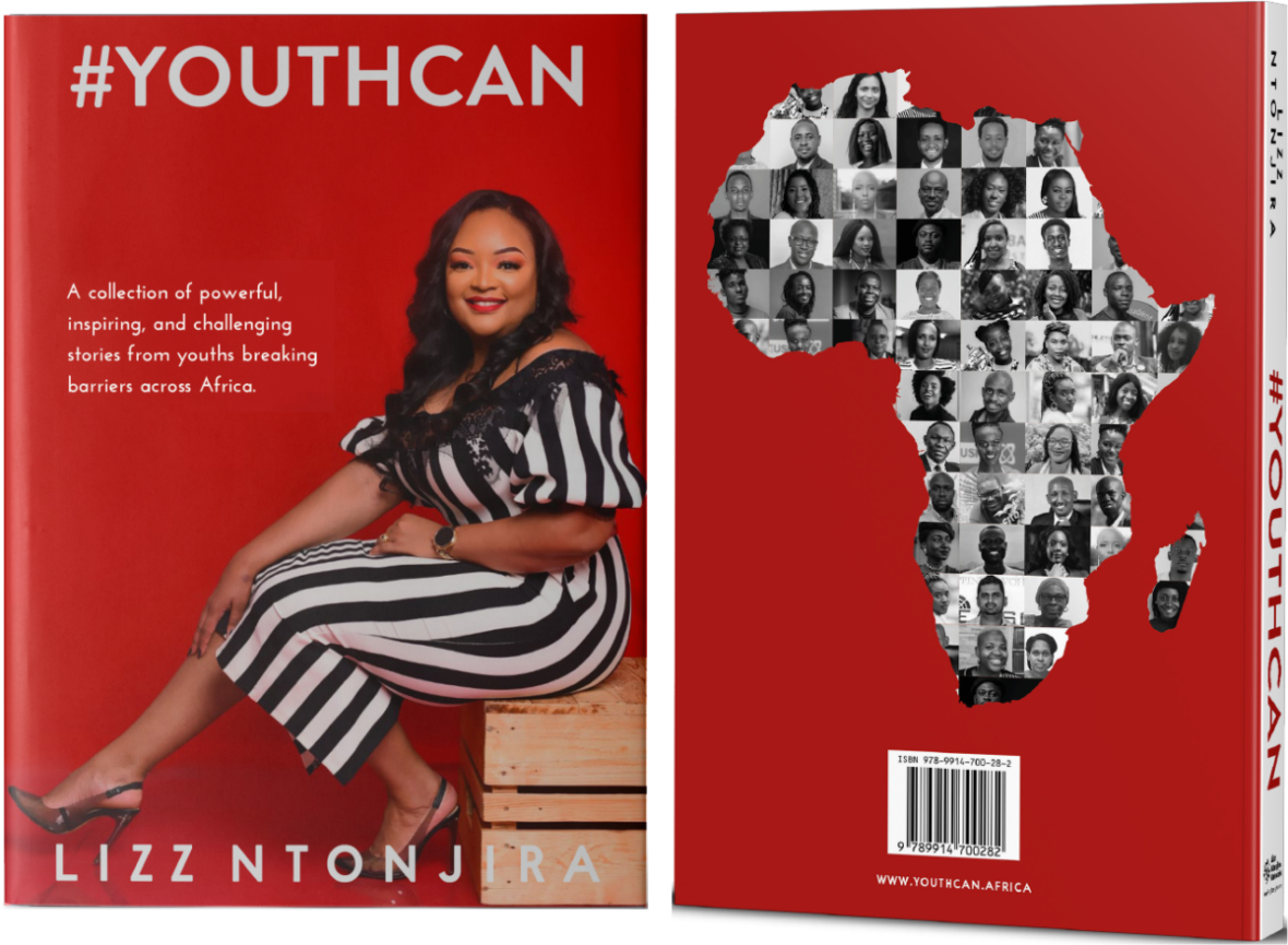 Book Review: '#Youthcan' illuminates path of young achievers