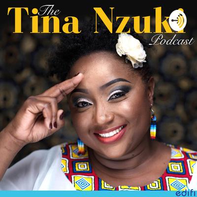 Inspiring Stories of Influence with award-winning journalist & author, Lizz Ntonjira