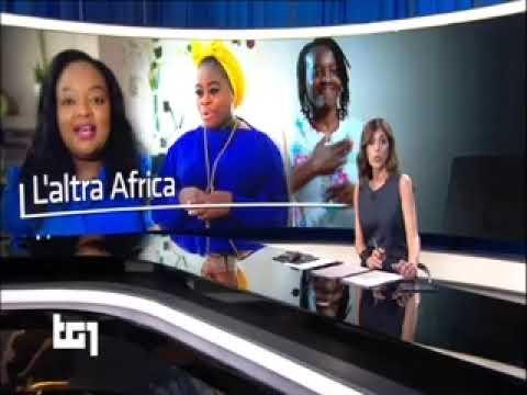 Video: L'altra metà dell'Africa: Lizz Ntonjira e i talenti del Continente